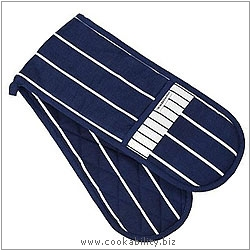 Cookability Oven Gloves Boucherie. Original product image, © Cookability