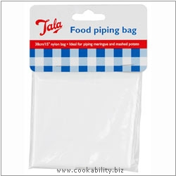 Tala Piping Bag. Original product image, © Cookability