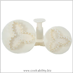 Tala Holly Plunge Cutters. Original product image, © Cookability