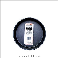 Bake 'n' Roast Deep Sandwich Tin. Original product image, © Cookability