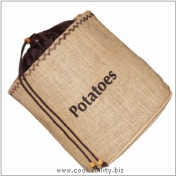 Kitchencraft Potato Bag. Derived work from original images, © Thomas Plant 2008 onwards, used with permission.