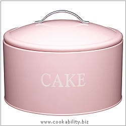 Kitchencraft Jumbo Cake Tin. Derived work from original images, © Thomas Plant 2006 and prior, used with permission.