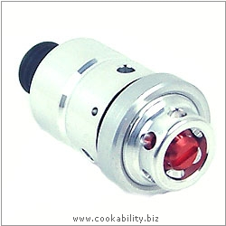 Duromatic Spares Complete Valve Assembly. Original product image, © Cookability