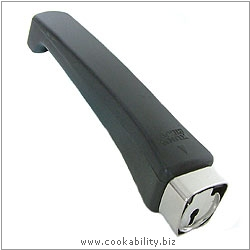 Duromatic Spares Base Handle. Original product image, © Cookability