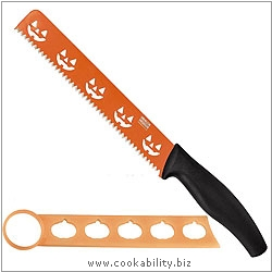 Colori 1 Pumpkin Knife. Original product image, © Cookability
