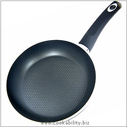 Cookability I-cook Small Frypan non-stick. Original product image, © Cookability