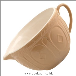 Traditional Batter Bowl. Original product image, © Cookability