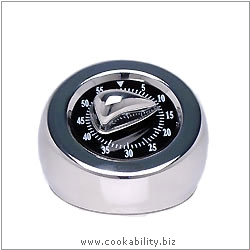 Stellar Kitchen Timer. Original product image, © Cookability