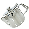 Everyday Stainless Steel Teapot