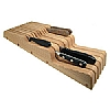This category contains: Master Class Magnetic Knife Rack, JK Adams Wave Knife Drawer Storage Tray, Noir Beech Knife Block,