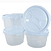 Cookability Round Container Set of Four