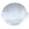 Kitchencraft Plastic Colander Clear