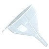 Cookability Plastic Funnel