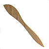 Cookability Wooden Butter Knife