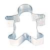 Kitchencraft Gingerbread Boy Cookie Cutter