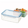 PureSeal Large Divided Storage Container
