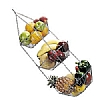 Kitchencraft Hanging Vegetable Rack