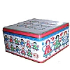 Gift Tins Embossed Angel Tin Small