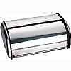 Cookability Stainless Steel Bread Bin