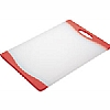 Accessories Reversible Chopping Board Red