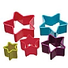 Accessories Star Cookie Cutters Plastic