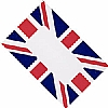 Cookability Jam Pot Labels Self Adhesive Union Jack
