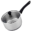 This category contains: Daily Saucepan without Lid, Daily Saucepan, Studio Saucepan,