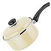 Judge Vanilla Induction Saucepan