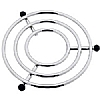 This category contains: Judge Round Trivet,