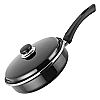 Judge Black Induction Saute Pan