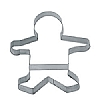 Kitchencraft Extra Large Gingerbread Man Cookie Cutter