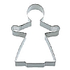 Kitchencraft Gingerbread Lady Cookie Cutter