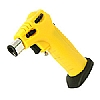 Blowtorch Yellow
