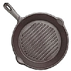 Kitchencraft Round Grill Pan