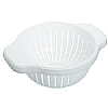 Kitchencraft Plastic Colander White