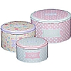Kitchencraft Storage Tins