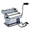This category contains: Kitchencraft Deluxe Pasta Machine,
