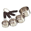 Kitchencraft Measuring Cup Set