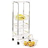 Kitchencraft Storage Trolley