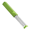 Cooks' Tools Dual Grater Fine Extra Fine Green