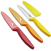 This category contains: Colori Paring Red Knife, Colori Paring Fuchsia Knife, Colori Paring Purple Knife,