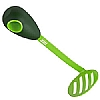 Colourful Cooks' Tools Avocado Masher