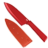 This category contains: Colori Santoku Chef's Knife Red, Colori Santoku Knife Green, Colori Green Nakiri Prep Knife,