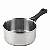 This category contains: Judge Vanilla Induction Saucepan, Judge Black Induction Saucepan, Judge Red Induction Saucepan,