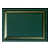 Melamine Placemat Green