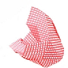 Easybake Tulip Muffin Wraps Red Gingham