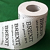 Cookability Brexit Loo Roll