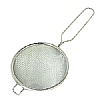 Cookability Round Stainless Steel Sieve
