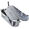 This category contains: Horwood Fish Kettle Poacher, Kitchencraft Fish Kettle Poacher,