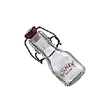 Kilner Mini Clip-top Preserve Bottle